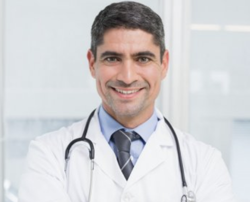 Dr Isac Monteiro