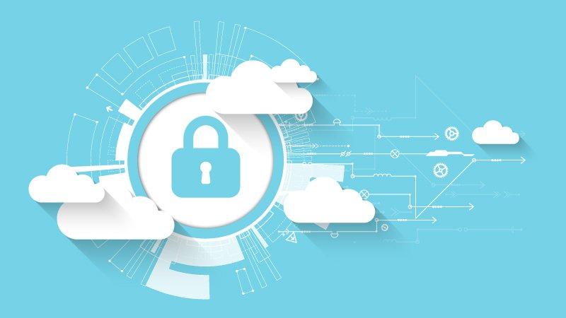 Segurança de dados na nuvem