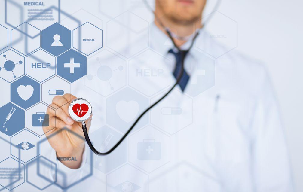 Sistema virtual clinica